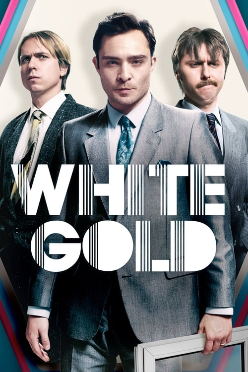 White Gold cover
