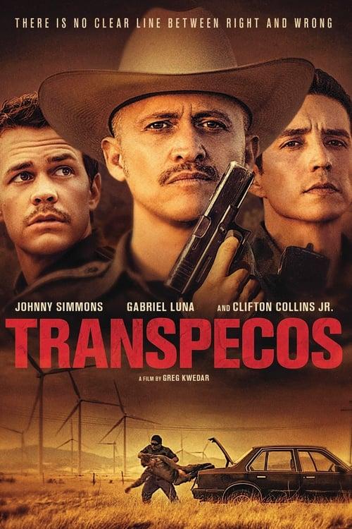 Película Transpecos Con Subtítulos En Español