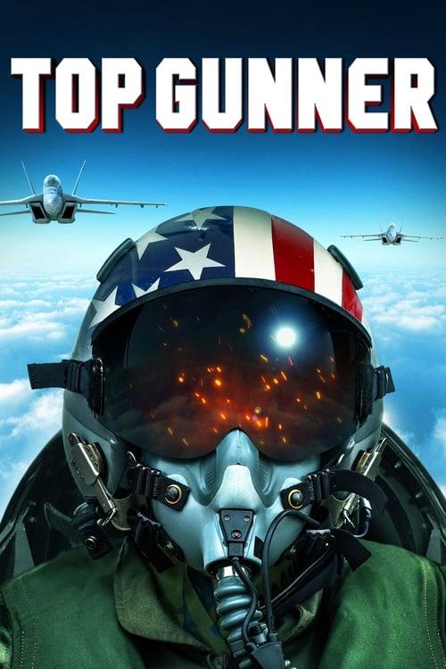 Poster von Top Gunner