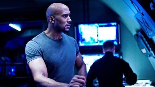 Marvel's Agents of S.H.I.E.L.D. - Season 4 - Episode 3: uprising