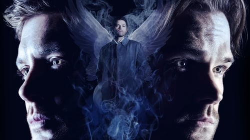 Supernatural Season 10 Complete