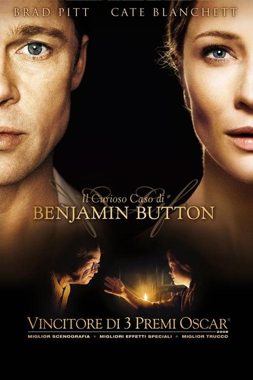 Il curioso caso di Benjamin Button (2008)