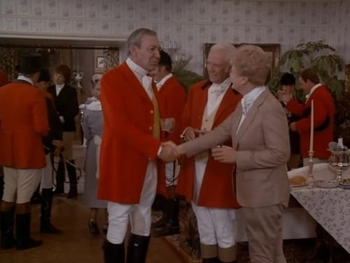 Murder She Wrote: Season 1 – Episode It's a Dog's Life