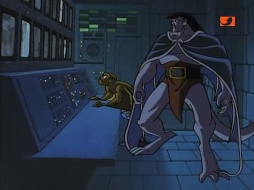 Gargoyles: Season 2 – Episod High Noon