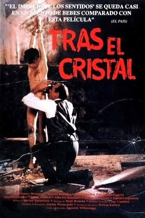 [DESCARGAR VER] Tras el cristal 1987 Película Online