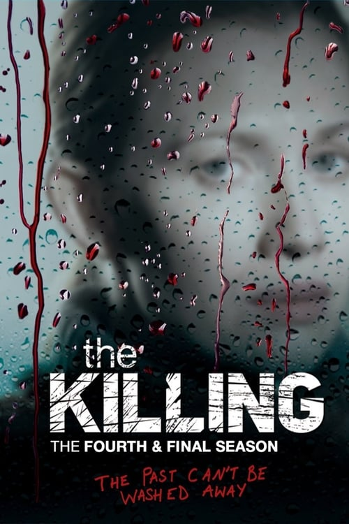 Banner of The Killing