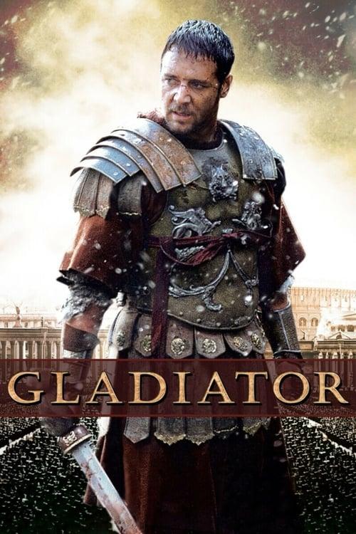 Gladiator Peliculas gratis