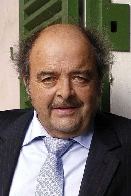 Jacques Villeret