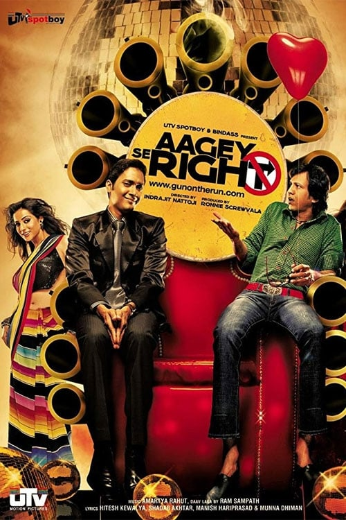 Watch Aagey Se Right online