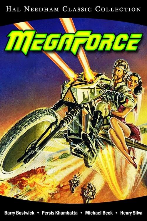 Mira Megaforce En Buena Calidad Gratis