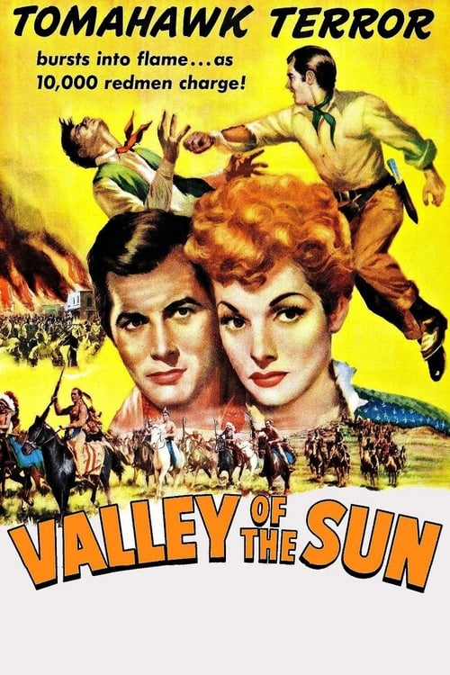 Valley of the Sun (1942)