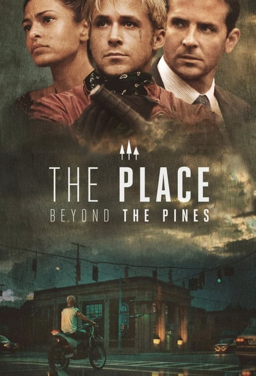 Download The Place Beyond the Pines (2012) Best Quality Movie