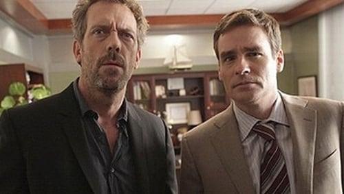 House - Season 5 - Episode 22: House Divided