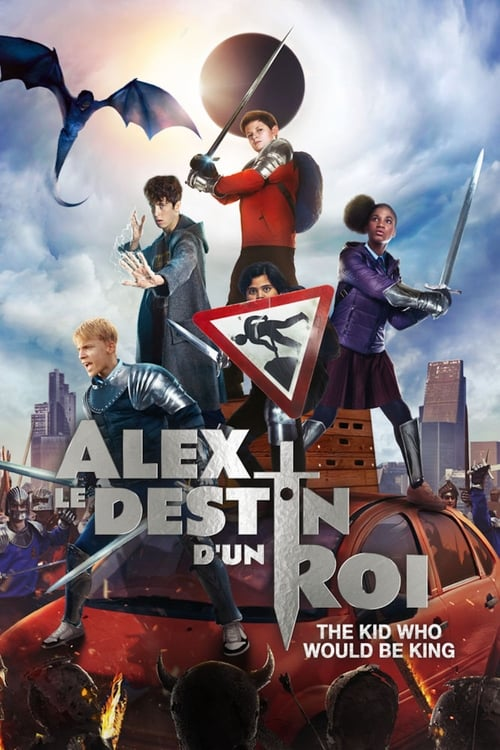 Regardez Alex, le destin d'un roi Film en Streaming Youwatch