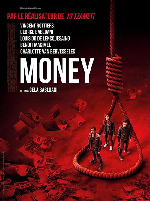 Money Vidéo Plein Écran Doublé Gratuit en Ligne 4K HD