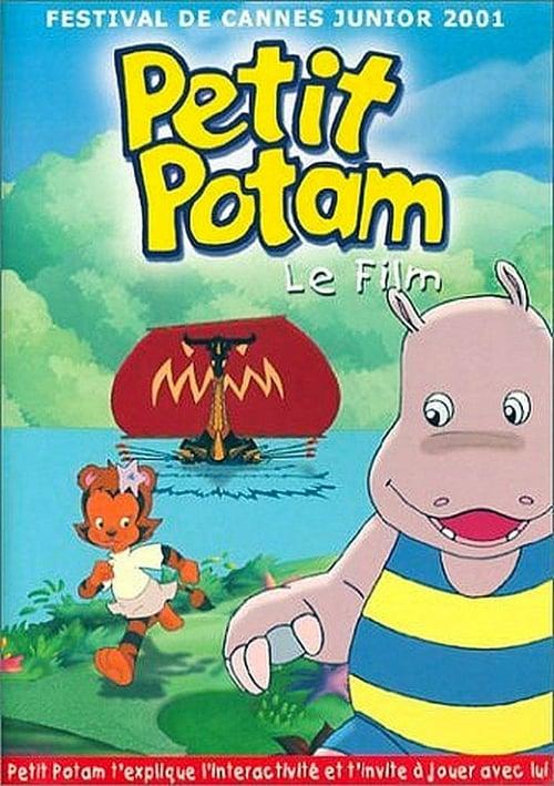 ➤ Petit potam (2001) streaming reddit VF