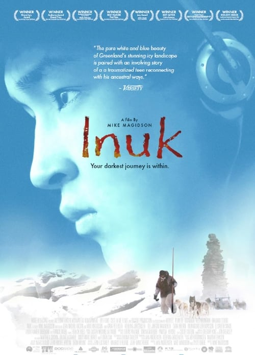 Largescale poster for Inuk