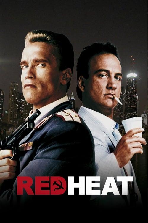 Streaming Red Heat (1988) Movie Free Online