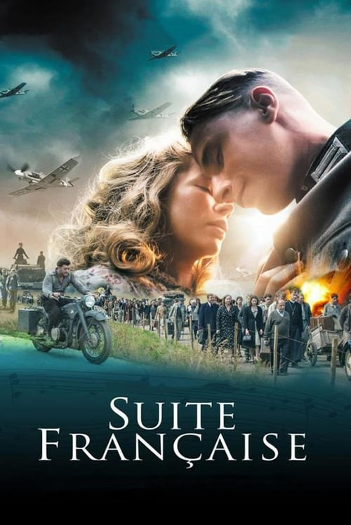 Streaming Suite Française (2014) Full Movie