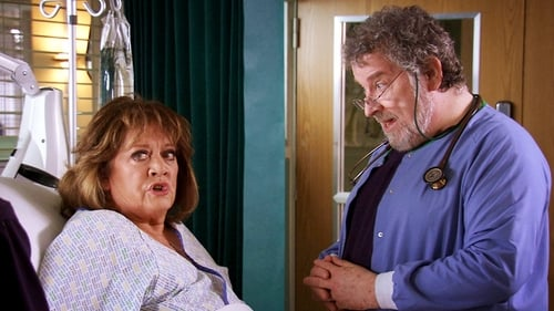 Holby City - Season 14 Episode 43 : Crimes and Misdemeanours