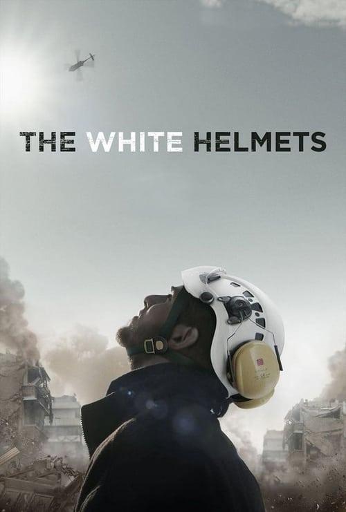 Watch The White Helmets online