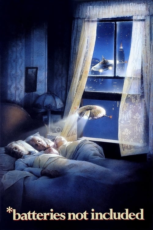 Watch *batteries not included (1987) Movie Free Online