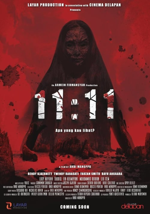 11:11: What Did You See? (2019)