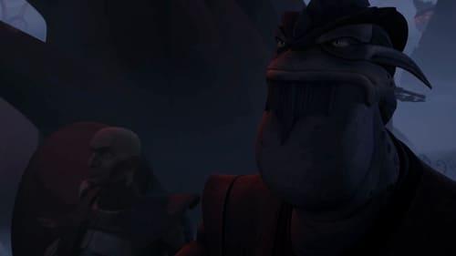 Assistir Star Wars: A Guerra dos Clones S04E07 – 4×07 – Dublado