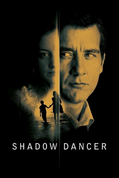 Largescale poster for Shadow Dancer