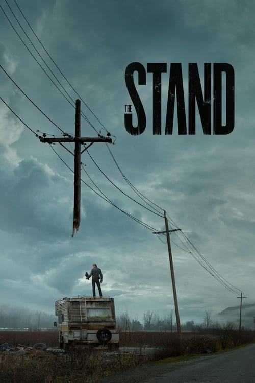 The Stand Season 1 Episode 3 : Blank Page