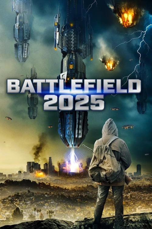 Image Battlefield 2025 Streaming