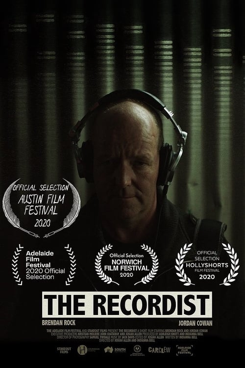 Watch The Recordist [1080p]