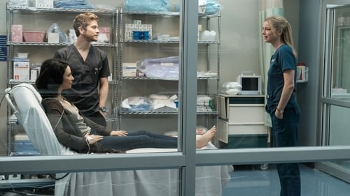 The Resident: Season 1 – Episode Lost Love