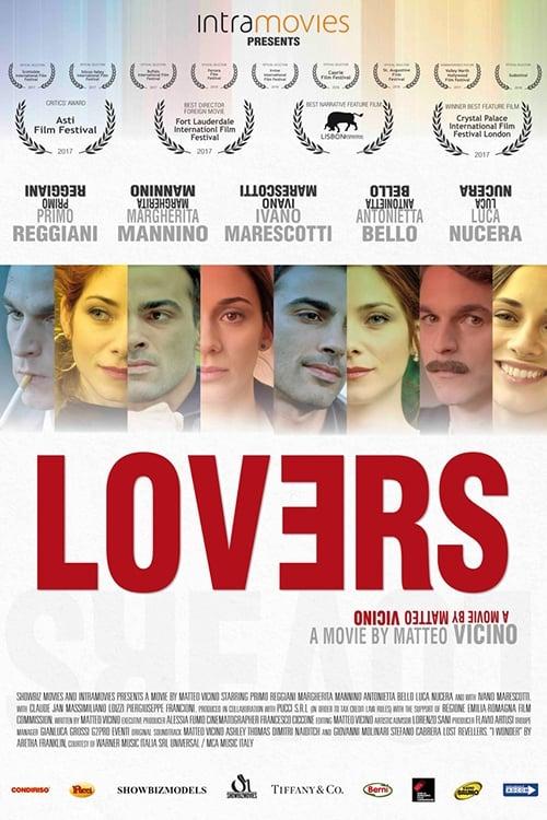 Lovers: piccolo film sull'amore (2018)