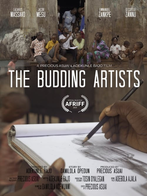 فيلم The Budding Artists في جودة HD جيدة