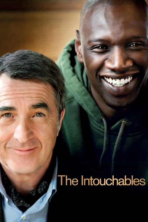 Largescale poster for The Intouchables