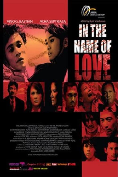 Película In The Name of Love Gratis