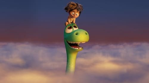 The Good Dinosaur - Little Arms With Big Attitude - Azwaad Movie Database