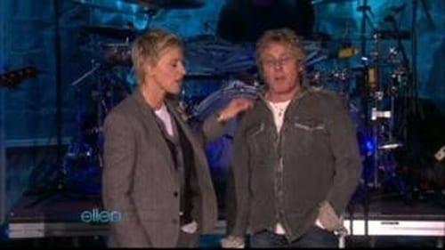 The Ellen DeGeneres Show - Season 7 - Episode 20: Felicity Huffman
