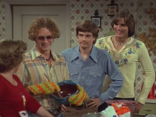 That '70s Show: Season 2 – Episod Garage Sale