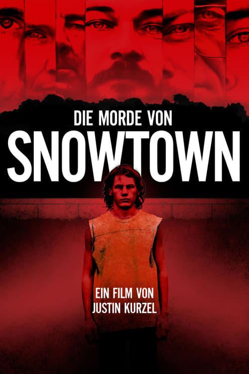Die Morde von Snowtown Vidéo Plein Écran Doublé Gratuit en Ligne FULL HD 1080