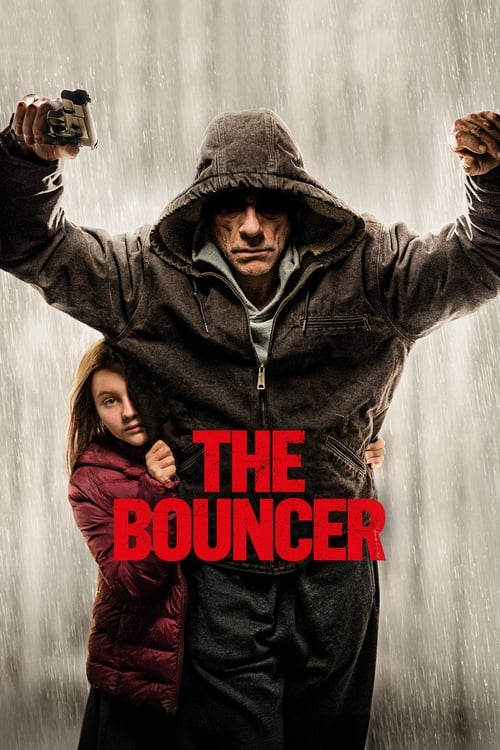 The Bouncer (2018) Poster
