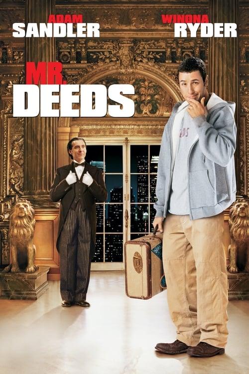 Mr. Deeds Peliculas gratis
