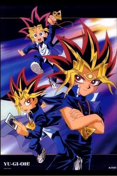 Yu-Gi-Oh! (1998)