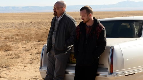 Breaking Bad - Season 5 - Episode 11: Confessions