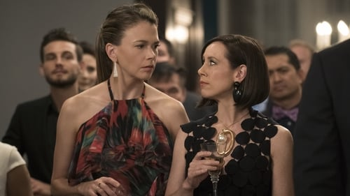 Younger: Season 3 – Episode Me, Myself, and O