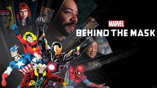 Watch Marvel's Behind the Mask Movie Online Putlocker