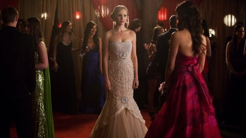 The Vampire Diaries 2013 Blueray: Season 4 – Episode Pictures of You