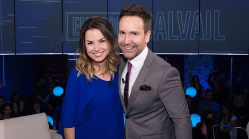 En mode Salvail: Season 4 – Episode Episode 39