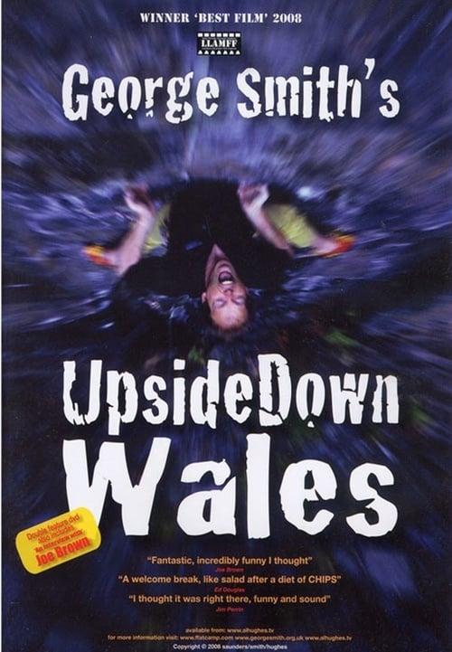 George Smith's UpsideDown Wales (2008)